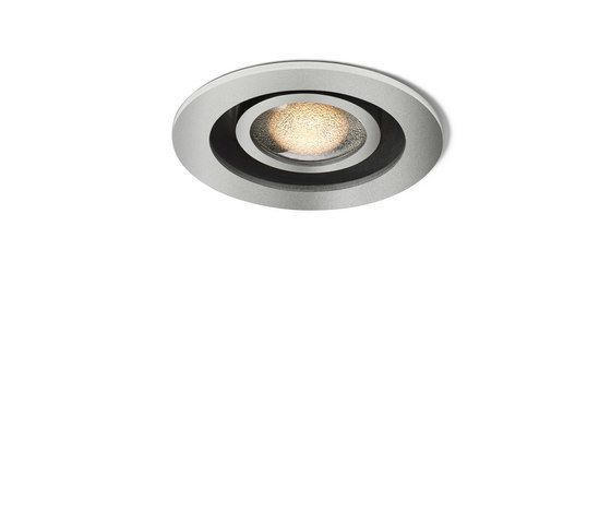 Cranny Spot LED Round PD R by BRUCK by BRUCK