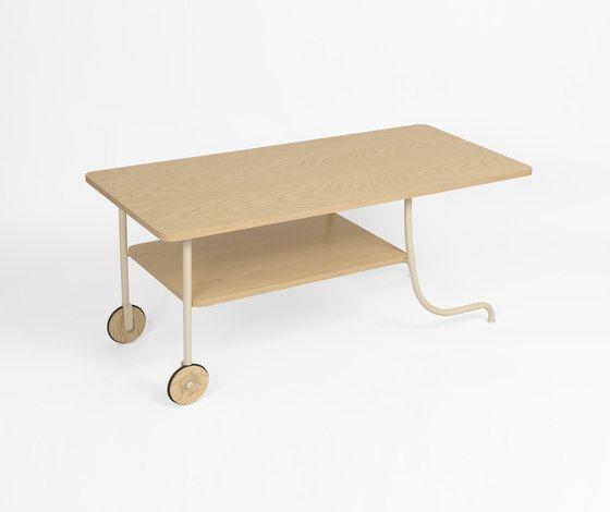 Crawling Table by Källemo by Källemo