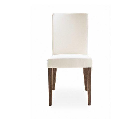 Creta chair by Poliform by Poliform