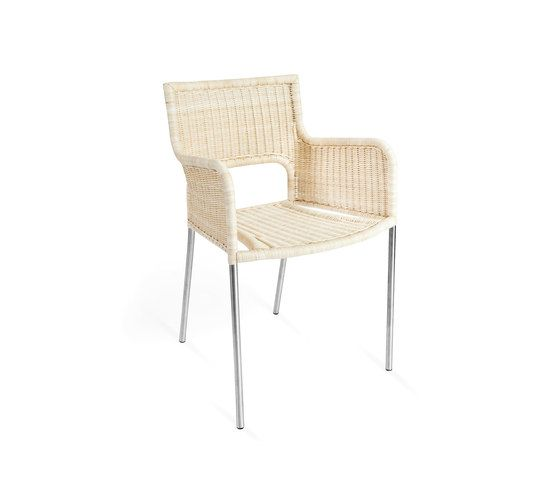 Creu Chair by Point by Point