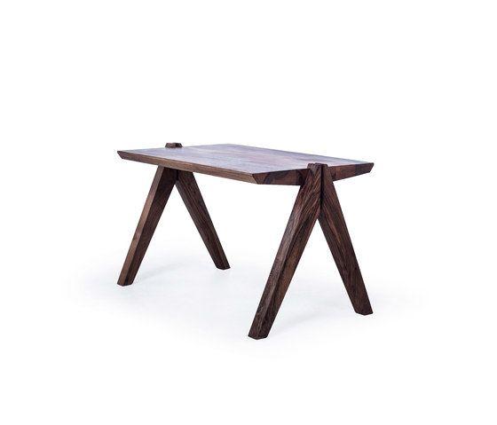 Crocodile Coffee Table by Hookl und Stool by Hookl und Stool