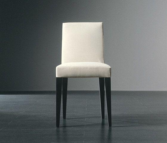 Cruz Uno Chair by Meridiani by Meridiani