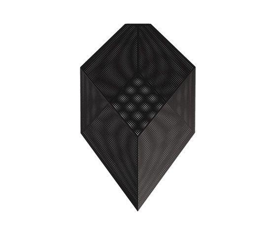 Crystal Lamp shade by New Tendency by New Tendency