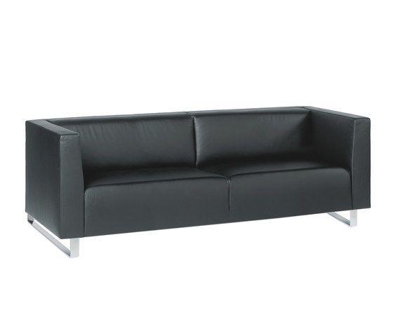 Cubus Lounge 3-Seater by Dietiker by Dietiker