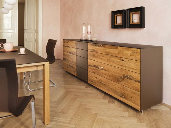 cubus pure highboard by team 7 by sebastian desch for team 7. Black Bedroom Furniture Sets. Home Design Ideas