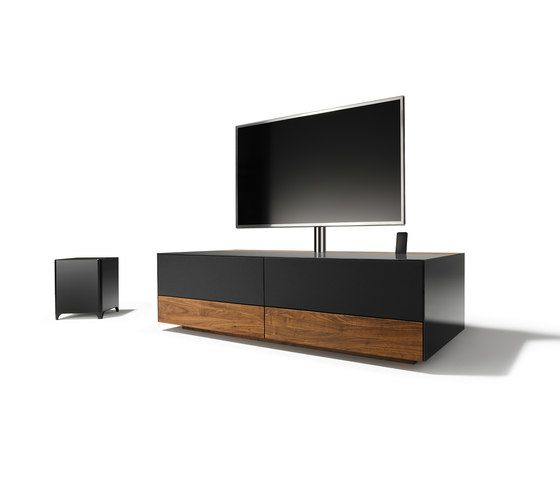 cubus pure Home Entertainment by TEAM 7 by TEAM 7