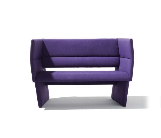 Cup sofa 2 Seater by Lampert by Lampert
