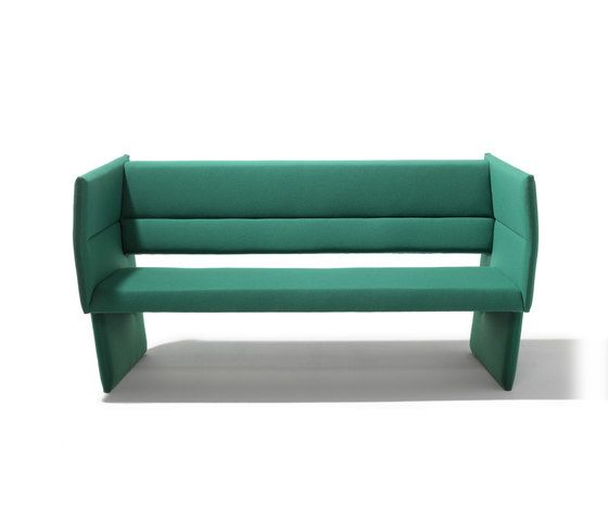 Cup sofa 2.5-Seater by Lampert by Lampert