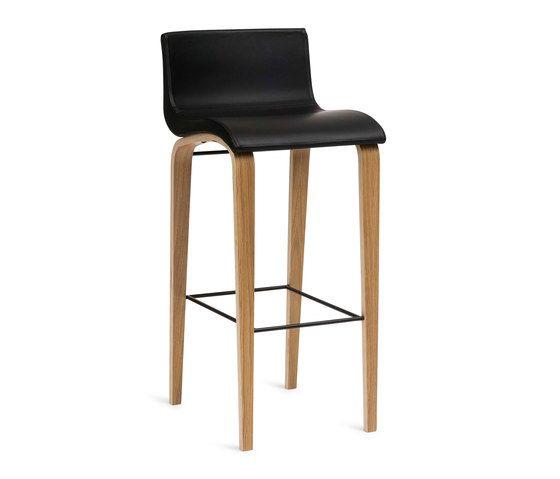 Curves | bar one by Erik Bagger Furniture by Erik Bagger Furniture