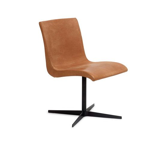 Curves | chair two by Erik Bagger Furniture by Erik Bagger Furniture