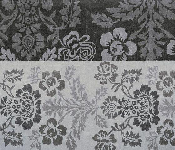 Damasco - Slate - Rug by Designers Guild by Designers Guild