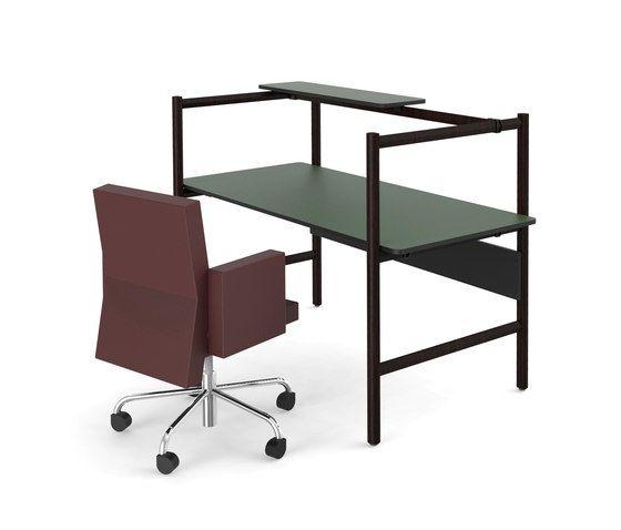 Dan Desk by BULO by BULO