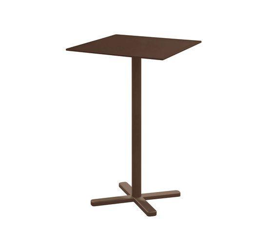 Darwin Folding Counter Table by EMU
