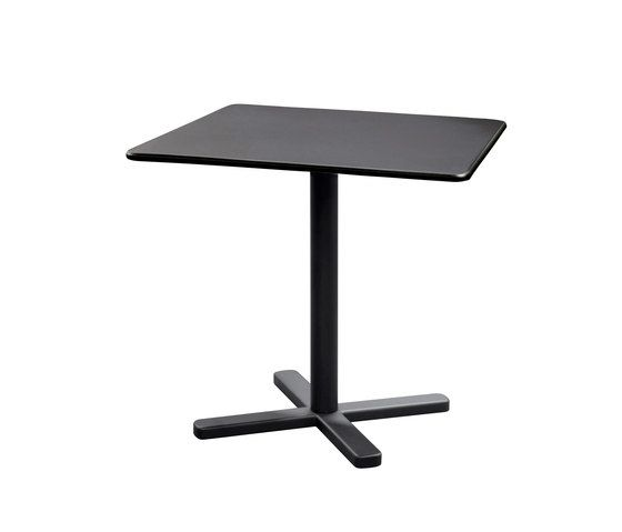 Darwin Folding Square Table by EMU
