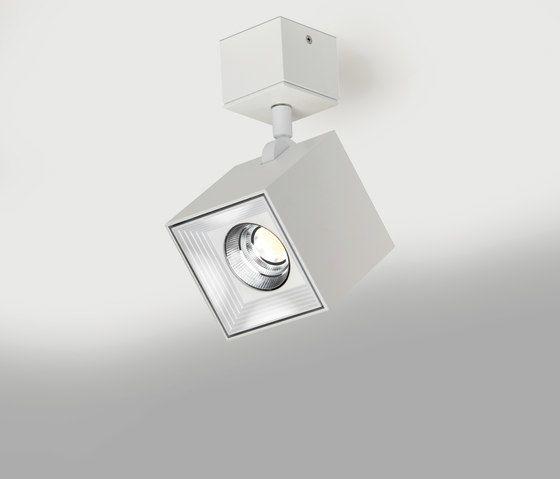 Dau Spot LED 6466 by Milán Iluminación by Milán Iluminación