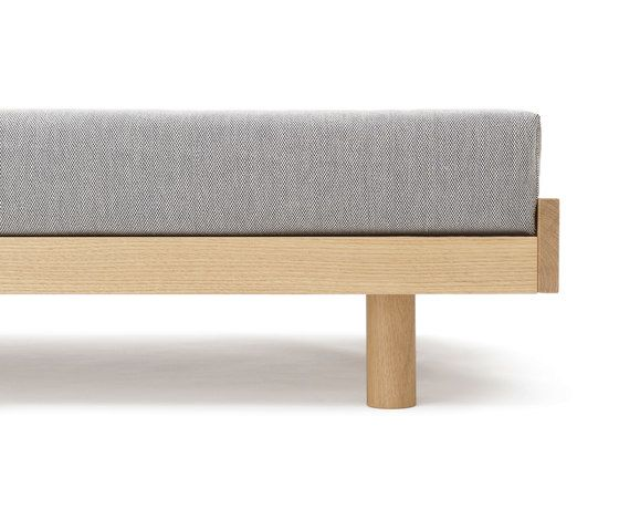 Daybed by Bautier by Bautier