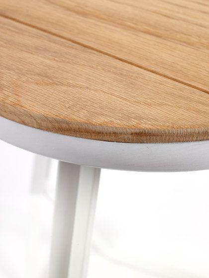 Daysign Stool Wood by Serax by Serax