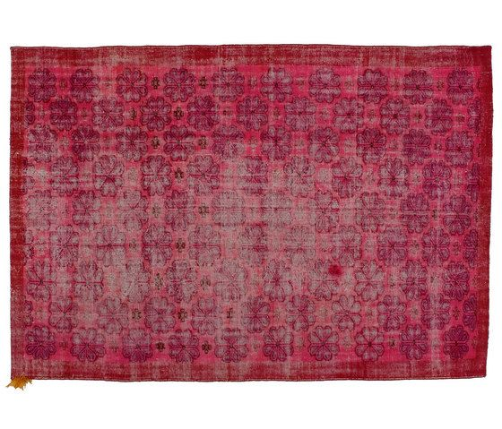Decolorized Mohair pink by GOLRAN 1898 by GOLRAN 1898