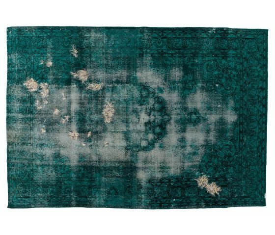 Decolorized Mohair turquoise by GOLRAN 1898 by GOLRAN 1898