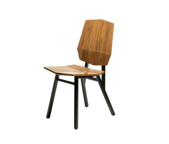 DELAPLAN Chair by INCHfurniture by INCHfurniture