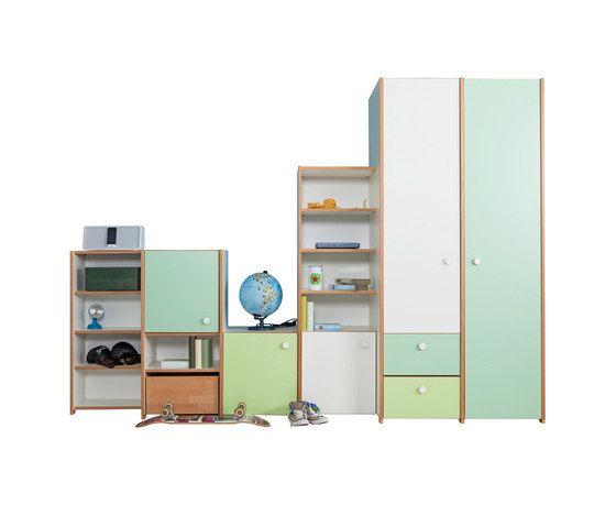 Delite – Cabinet Combination by De Breuyn by De Breuyn