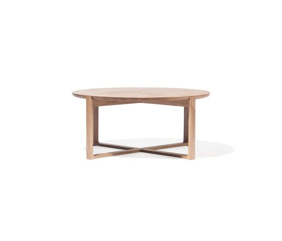 Delta Coffee table by TON by TON