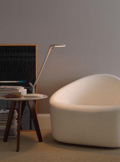 Demi Volée Table lamp by FontanaArte by FontanaArte