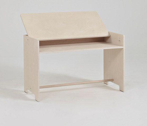 Desk by Blueroom by Blueroom
