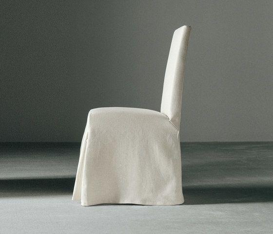 Diaz Due Chair by Meridiani by Meridiani