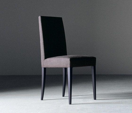 Diaz Uno Chair by Meridiani by Meridiani