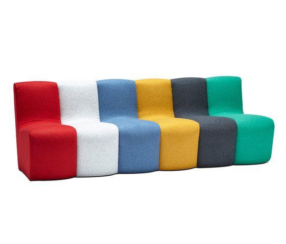 Dilim Sofa by Koleksiyon Furniture by Koleksiyon Furniture