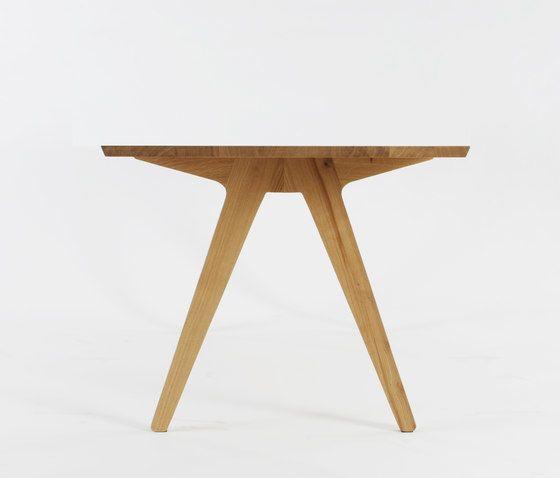 Dining Table by Hansen by Hansen