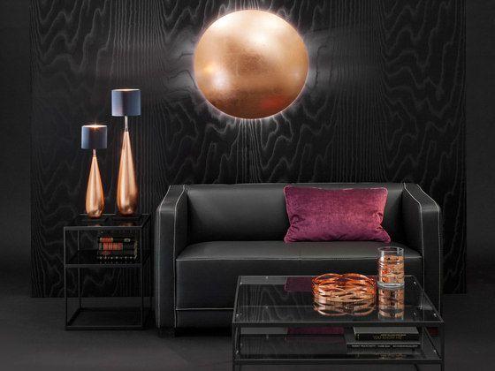 Diskus 65/100 /LED Wall Lamp by Christine Kröncke by Christine Kröncke