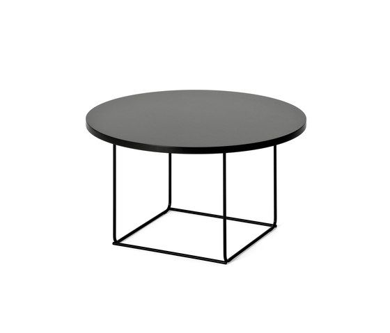 DL3 Umbra Side table by LOEHR by LOEHR
