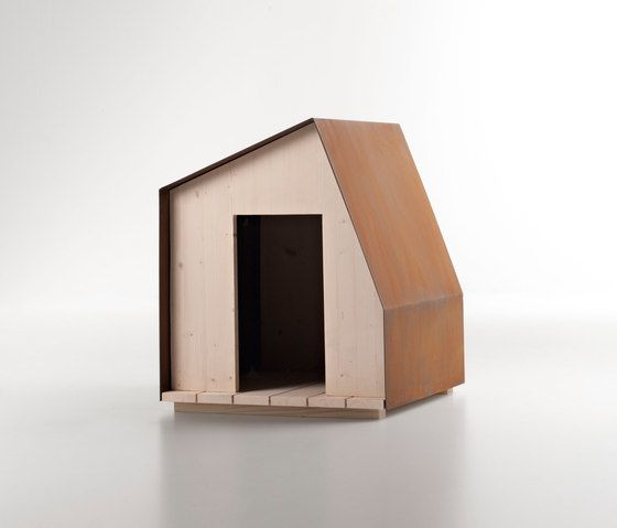 Dog House n°1 by De Castelli by De Castelli