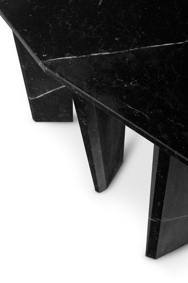 Dolmen | Console by GINGER&JAGGER by GINGER&JAGGER