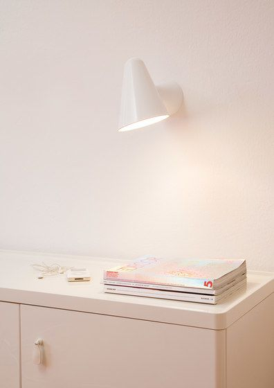 Don Camillo Wall-/Ceiling lamp by Formagenda by Formagenda