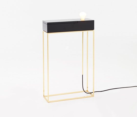 Don't Forget Me Cabinet by PERUSE by PERUSE