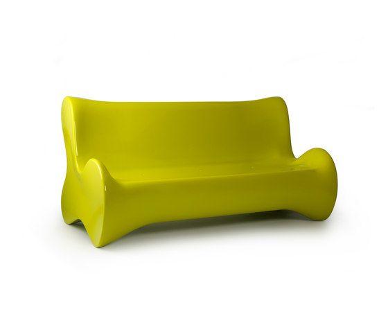 Doux Sofa by Vondom