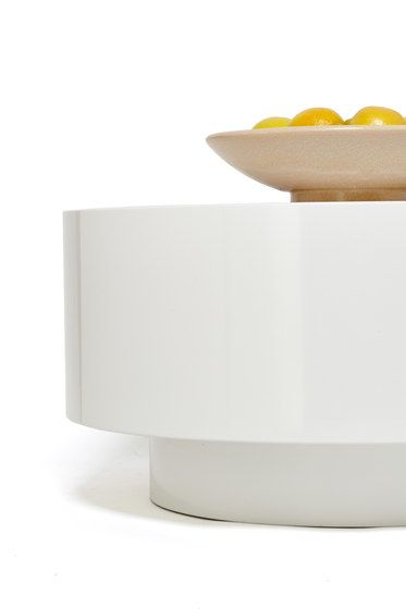 Drop Side Table by Naula by Naula