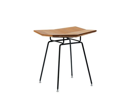 DUA stool by INCHfurniture by INCHfurniture