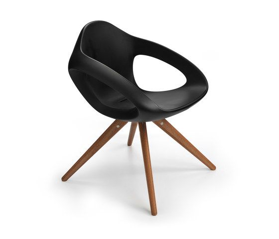 Easer Wood, chair by Lonc by Lonc