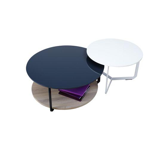 East Coffee Table by ASPLUND by ASPLUND