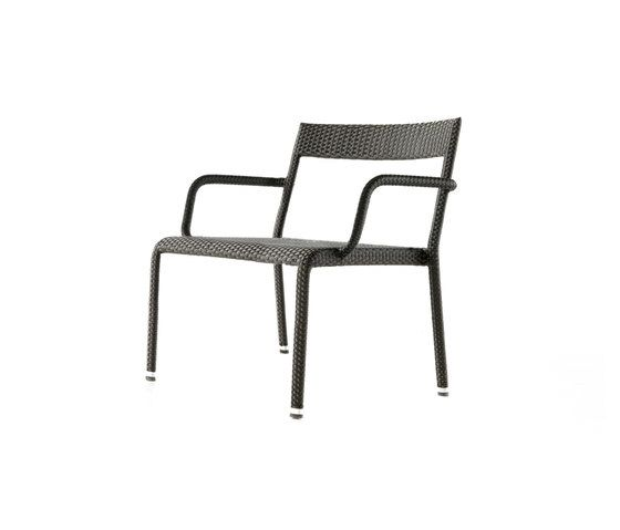 Easy chairs Low armchair by Expormim by Expormim