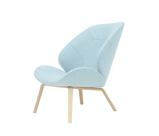 Eden Chair by Softline A/S by Softline A/S