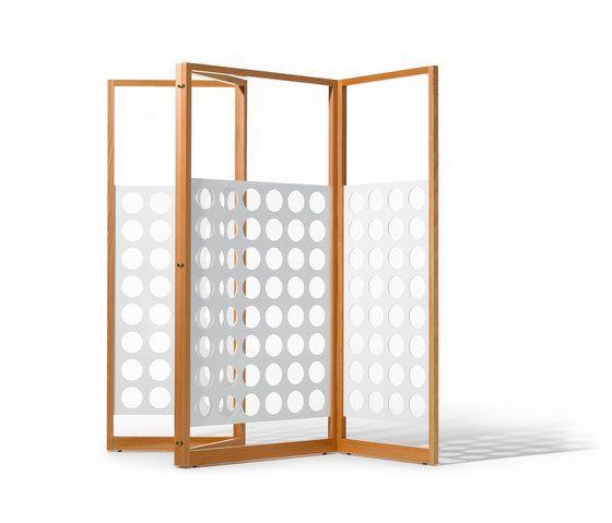 Eiermann Screen by Lampert by Lampert