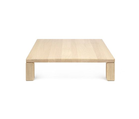 Element Low table by OBJEKTEN by OBJEKTEN