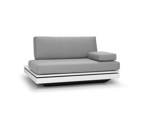 Elements 1 seater by Manutti by Manutti