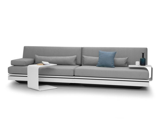 Elements concept 2 seater by Manutti by Manutti