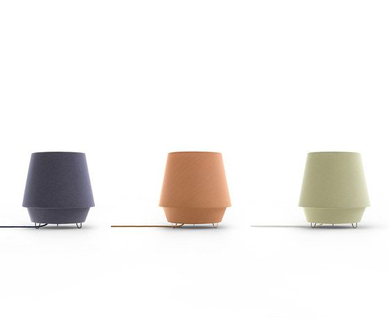 Elements table lamp large by ZERO by ZERO